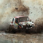 2016 Rainforest Challenge India: Tejinder Pal Singh wins Northern chapter
