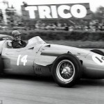 First female driver in Formula One Maria Teresa de Filippis dies aged 89
