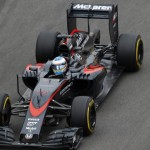Capito expects 'freedom' at McLaren
