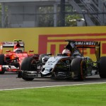 Force India: Hulkenberg deserves factory drive