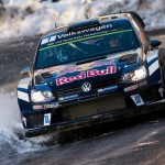 WRC Rally Monte Carlo: Ogier takes charge after Meeke disappointment