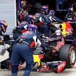 Red Bull will be facing the same problem in 2016 that they did in 2015