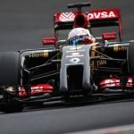 Grosjean dismisses Ferrari agenda Formula 1