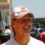 F1 salutes Schumacher on birthday