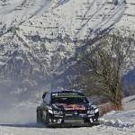 BREAKING NEWS: Ogier nets Monte-Carlo treble