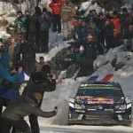 WRC Monte Carlo: Ogier kicks off defence with Monte Carlo win