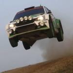 Škoda kicks off motorsport year in Sweden