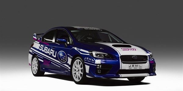 Subaru Merc