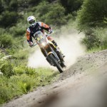 Dakar 2016 Stage 2:     Price throws down the gauntlet, Loeb causes a sensation
