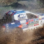 THICK MUD COSTS XAVIER PONS VALUABLE TIME ON DAKAR SPECIAL STAGE DEBUT WITH FORD RANGER IN ARGENTINA