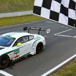 Bentley Team ABT set to field three Bentley Continentals in ADAC GT Masters