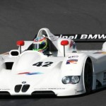 BMW Returning to Le Mans with Hydrogen Fuel Cell LMP1 Car