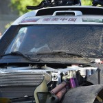 Dakar Rally accident leaves at least 10 people injured