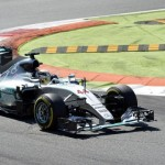 F1 2016: Lewis Hamilton's dominance threatened by Nico Rosberg and Ferrari