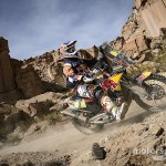 Dakar: Price dominates the dunes
