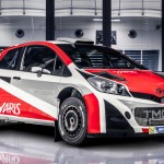 Makinen sees Toyota's WRC project promising
