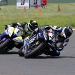 Scholtz does the double at Red Star Raceway
