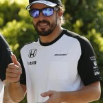 Fernando Alonso Rules Out Early Exit From Formula One
