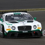 Bentley commits to Intercontinental GT
