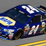 Chase Elliott, Chevrolet's Daytona 500 pole is latest fodder for NASCAR conspiracy fans