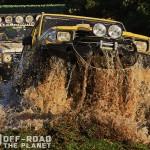 Robb Pritchard: Copa de los Amigos: Hardcore off-road Challenge in Ecuador