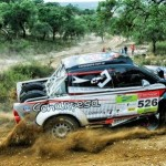 SOUTH RACING SWAPS THE HEAT OF SOUTH AMERICA FOR THE ICE AND SNOW OF A RUSSIAN WINTER FOR TWO-CAR NORTHERN FOREST CHALLENGE