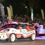 Big entry for ERC opener