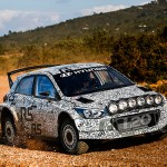 Hyundai Motosport get i20 R5 Testing Under Way