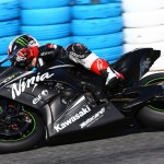 Winning double for Rea in superbikes