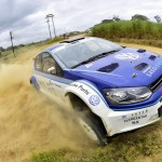 Cronje to defend SA rally title…in a Polo