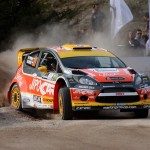 Prokop returns to WRC in Mexico