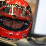 Schumacher manager calls for 'support and patience'