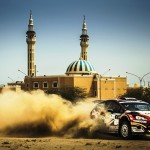 KUWAIT'S SECOND ROUND OF FIA MIDDLE EAST RALLY SERIES WILL RUN ON MARCH 24-26