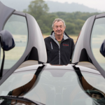Why Pink Floyd's Drummer is Obsessed With Collecting Ferraris And Racing Le Mans
