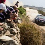New look for Rally Italia Sardegna