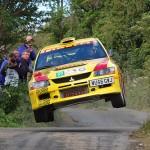 Rally Isle of Man regains full FIA international status