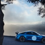 Renault Revives Iconic Alpine Brand With This Stunning Vision Concept