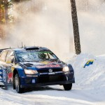 Rally Sweden: Rally Sweden slashes stages due to warm weather