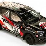 Toyota RAV4 poised to take on bigger stage