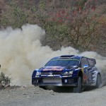 Top performance is a must: Volkswagen can make rally history in Mexico