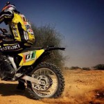 Maiden India Baja Rally 2016 Ends on a High Note