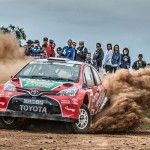 Goldfields Rally disappoints