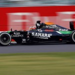 Sahara group looking to sell 42.5 per cent stake in F1 team for funds: Report