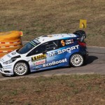 Elfyn Evans plays his cards right in Wales