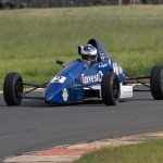South African Single Seater championship ready to race into 2016