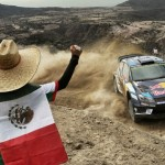 SS4: Latvala sets pace in Mexico