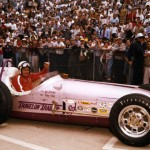 Spring color tour: No better place for cool liveries than the Indianapolis 500