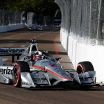 IndyCar results: Juan Pablo Montoya, Chevrolet win opener at St. Petersburg