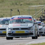 Rookies a force to be reckoned with at first Engen Volkswagen Cup round