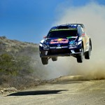 Latvala ahead of Ogier – Volkswagen in the top two spots in Mexico
